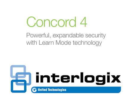 Concord by Interlogix