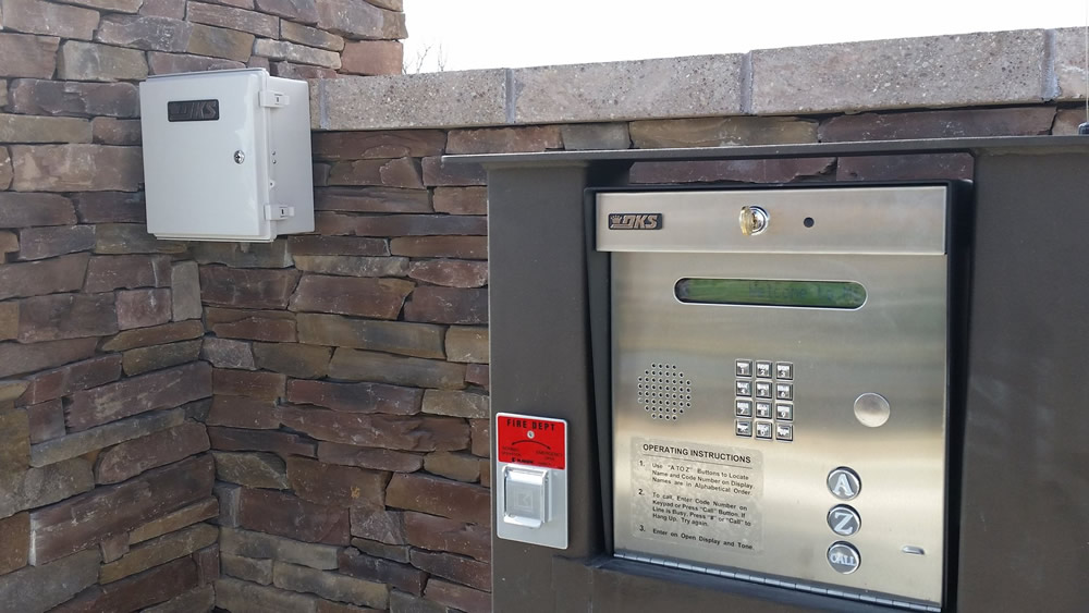 Doorking Access Systems