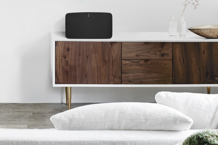 Sonos Launches New PLAY:5
