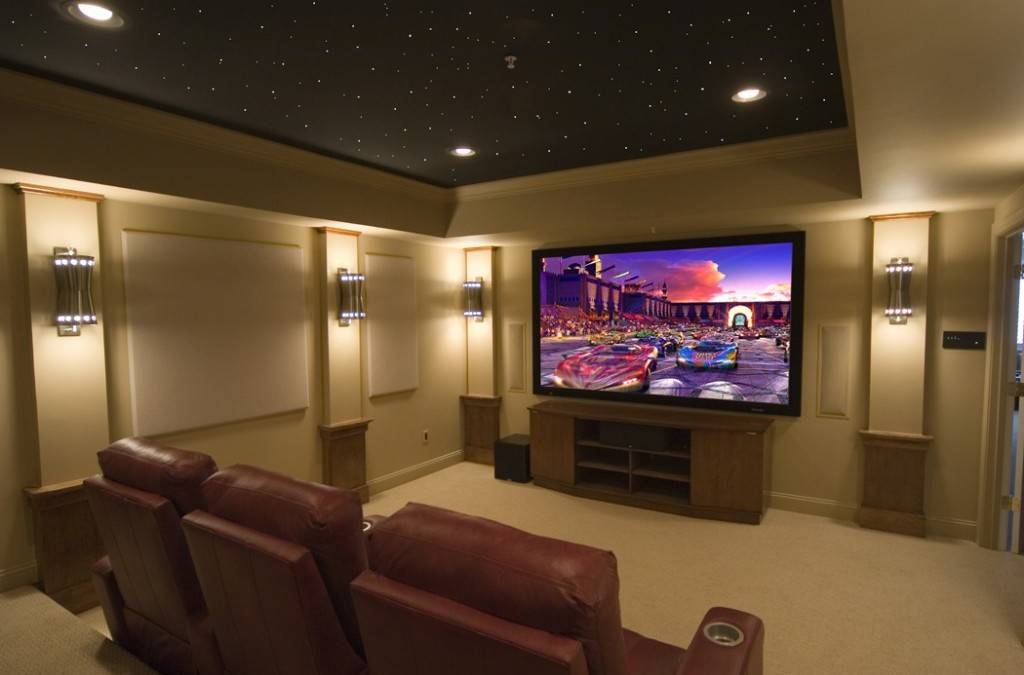 How To Install Acoustic Panels|Sandhills Home Theater| Moore County NC