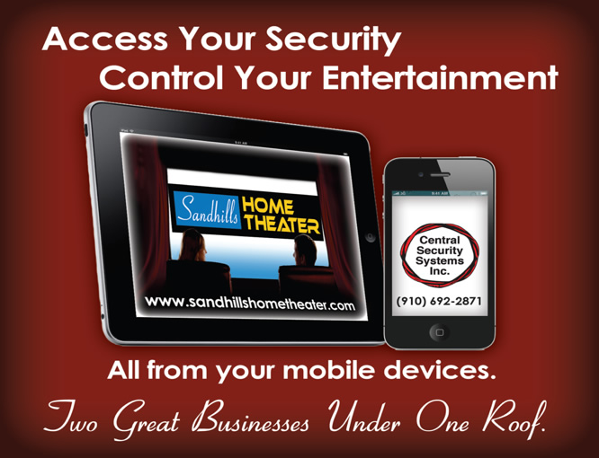 Choosing a Security System   Sandhills NC