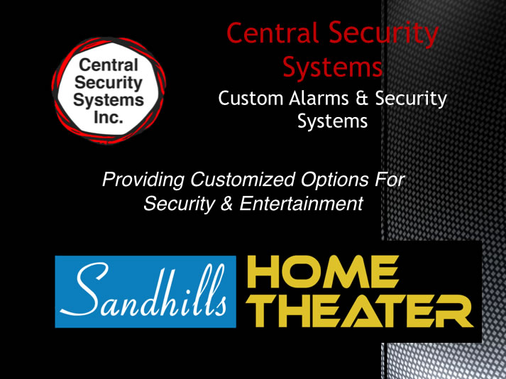 Security Systems in Southern Pines