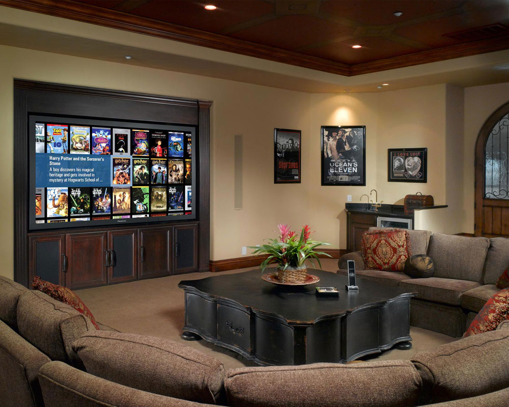 NC Home Theater