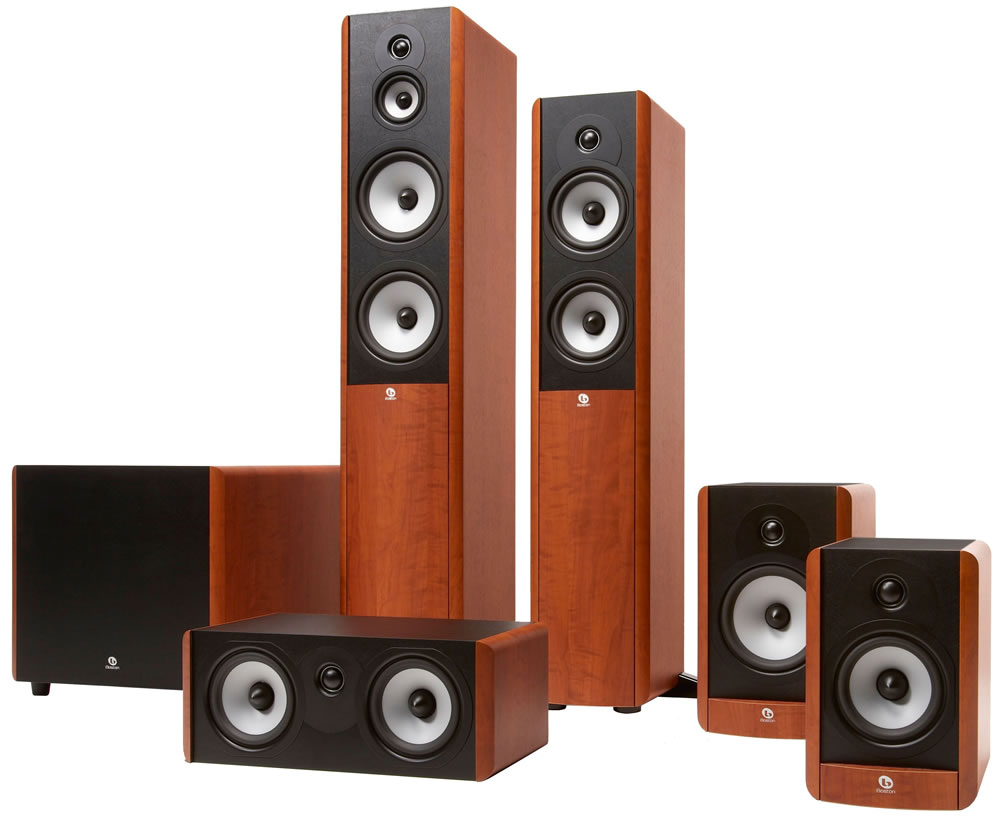 Distributed Audio Speakers Nc Multi Room Boston Acoustics