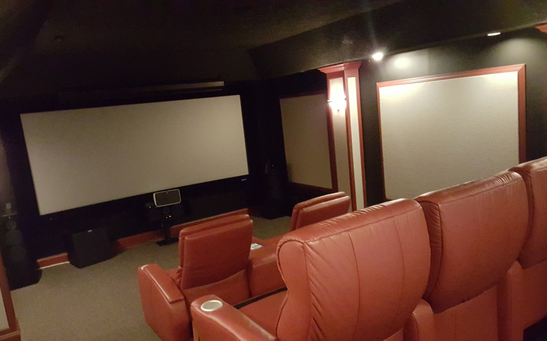AUTOMATION TIPS FOR 3 HOME THEATER SETUPS | Sandhills NC