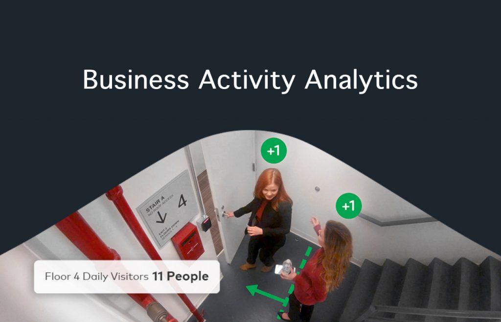 Business Activity Analytics